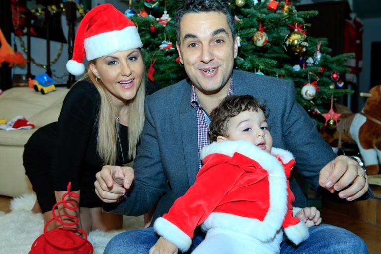 Familia lui Moș Crăciun, ep 2 – De ce face Moșul ho-ho-ho?