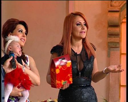 """Incredibil! Diana Bișinicu are """"carnea"""" tare ca înainte de sarcină!!!"""