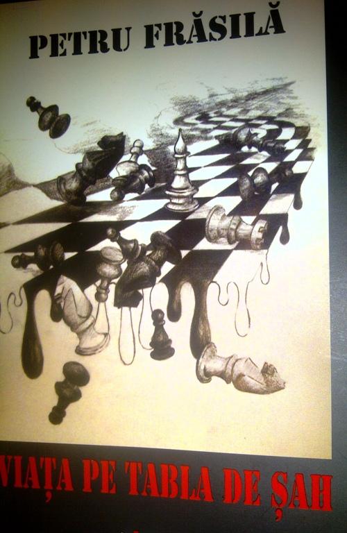 Viața mea pe tabla de șah