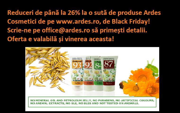 Black Friday – Reduceri ca niciodată! Vino re-pe-de!!!!