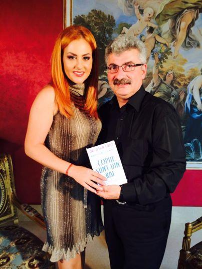 Atenție, Bahmu!! Silviu Prigoană a rezolvat problema transpirației! Aflați și voi cum!!!