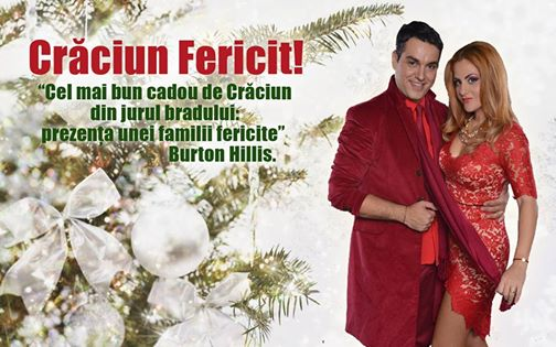 De Crăciun, pentru voi!!!