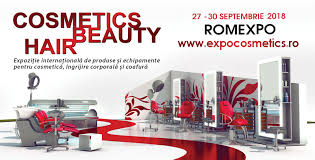 24 de ani de frumusețe, la Cosmetics Beauty Hair!