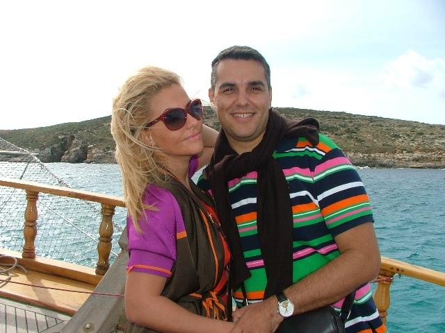Cadoul lui Cristi de ziua mea a fost… Malta