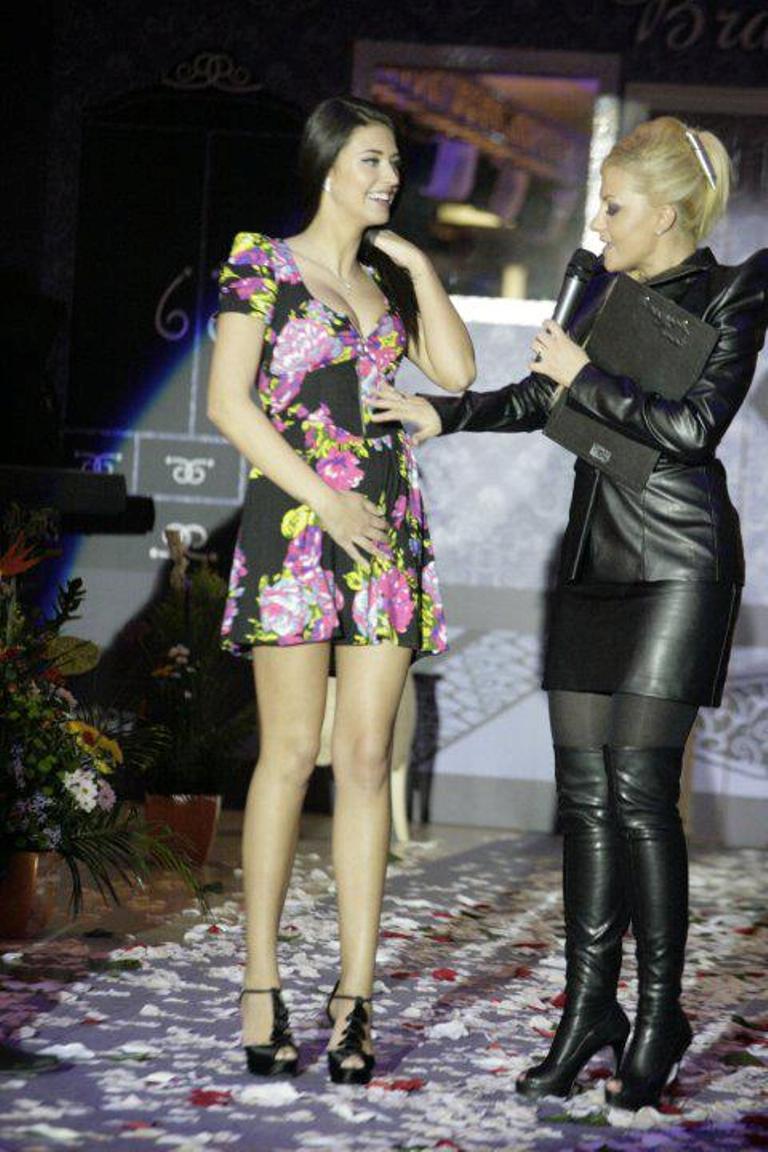Cum să fii cea mai frumoasă graviduță din lume!!! Antonia ești… tu!!!
