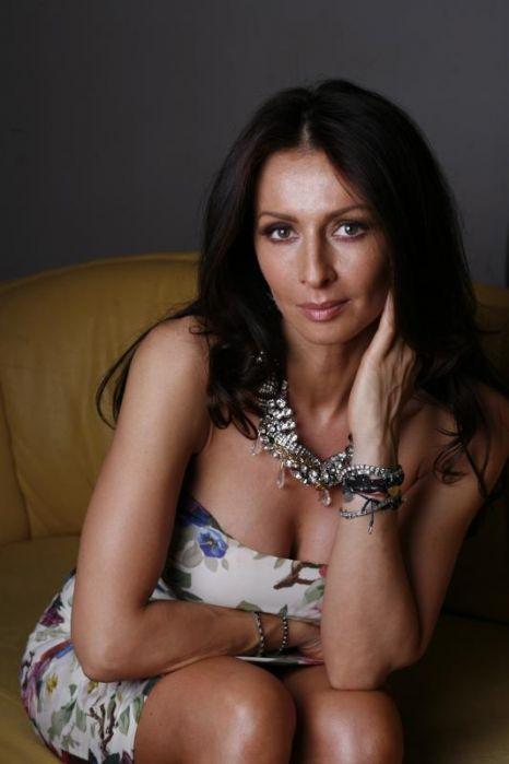 Mihaela Rădulescu este mereu frumoasă&fresh cu ser lifting!!!