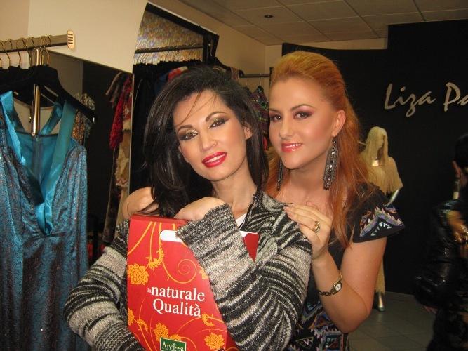 Nicoleta Luciu – Refresh cu propolis Linia Oana Turcu!!!