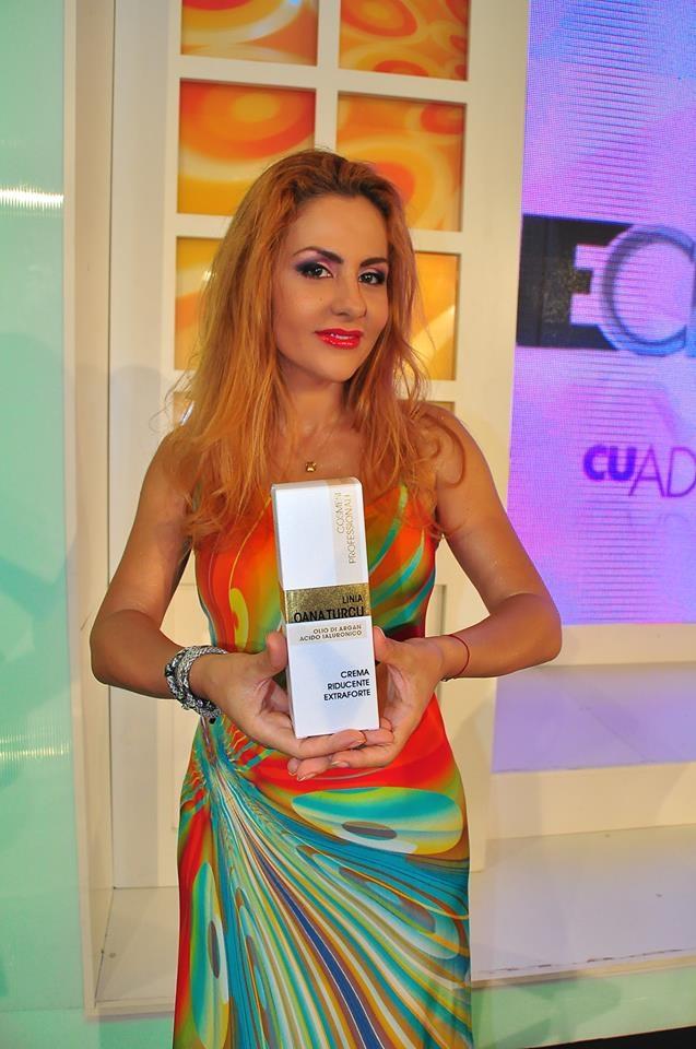 O soluție pentru corpul femeii din România care poartă chiar numele meu – Oana Turcu!!!