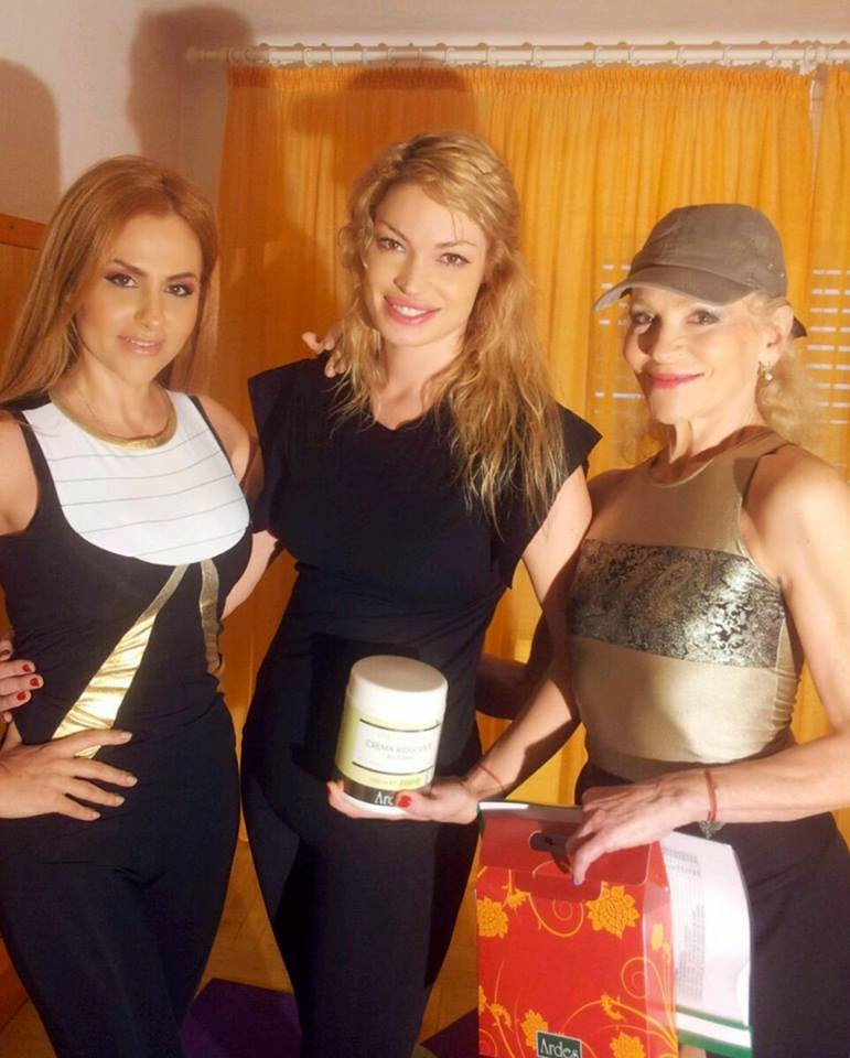 Exclusiv: Valentina Pelinel – mămică perfecționistă. Iată soluția pentru o sarcină fără vergeturi și kilograme în plus!!!