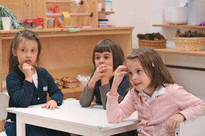 Cum să dai o șansă unicității copilului tău! Academia de copii ai viitorului