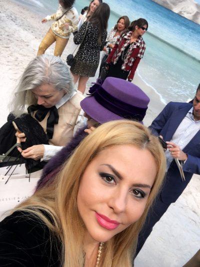 In memoriam: o dupa-amiaza la Paris cu Karl Lagerfeld